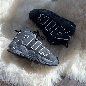 Nike Shoes - Nike Air More Uptempo